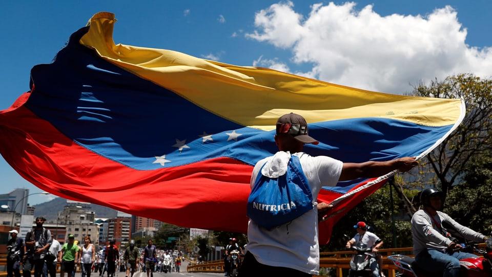Diplomatische Krise – Kanada schliesst seine Botschaft in Venezuela