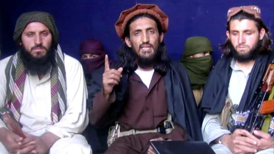 Mit dem Abzug der USA wird der Weg frei für die Taliban