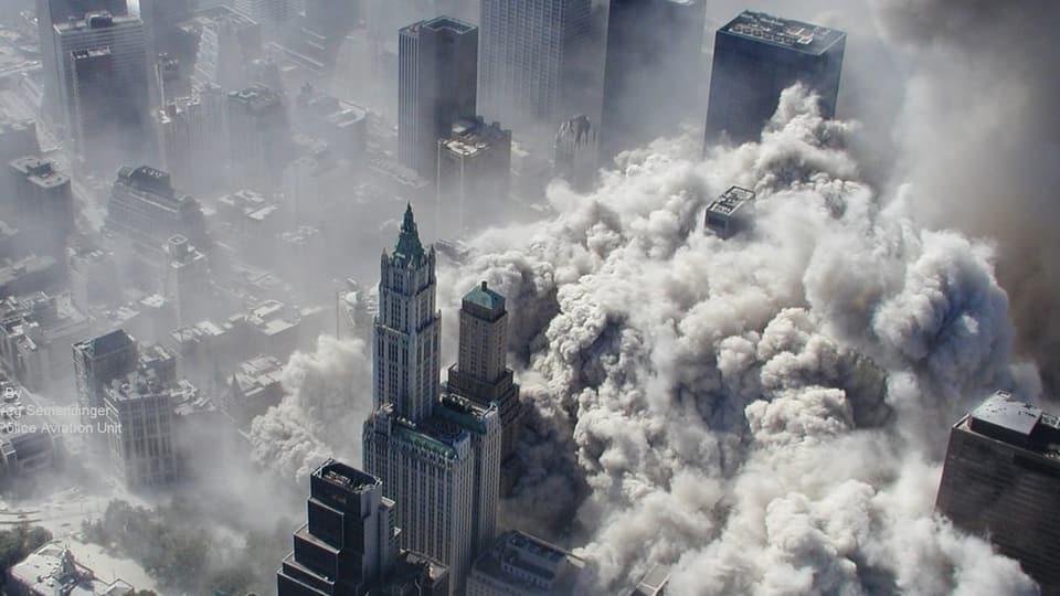 20 onns 9/11: Nua eras Vus tar las attatgas?