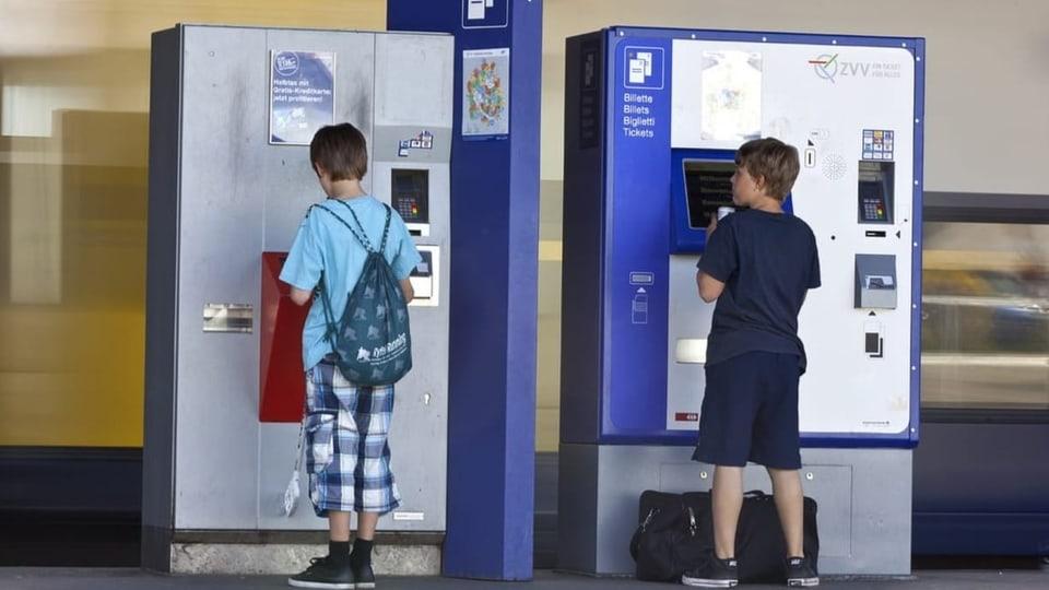5-Franken-ÖV-Angebot für Schulkinder