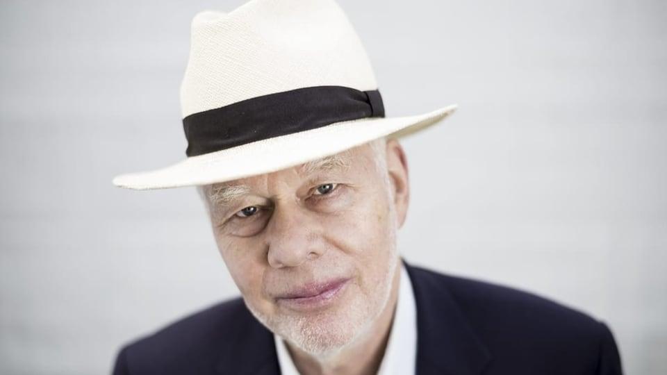 Hans-Rudolf Lehmann
