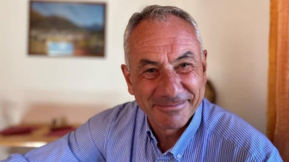 Situaziun ed experientschas en Engiadina –  Primo Semadeni