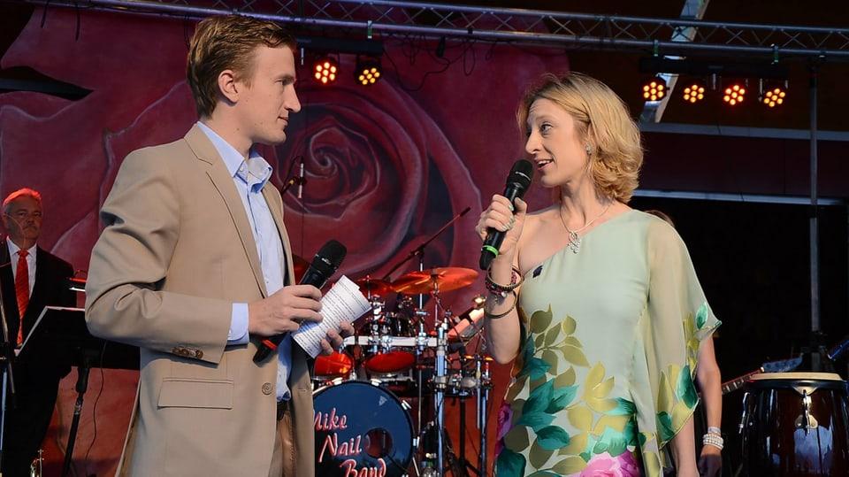 Manuela Gobetti dat in'intervista a stefan büsser