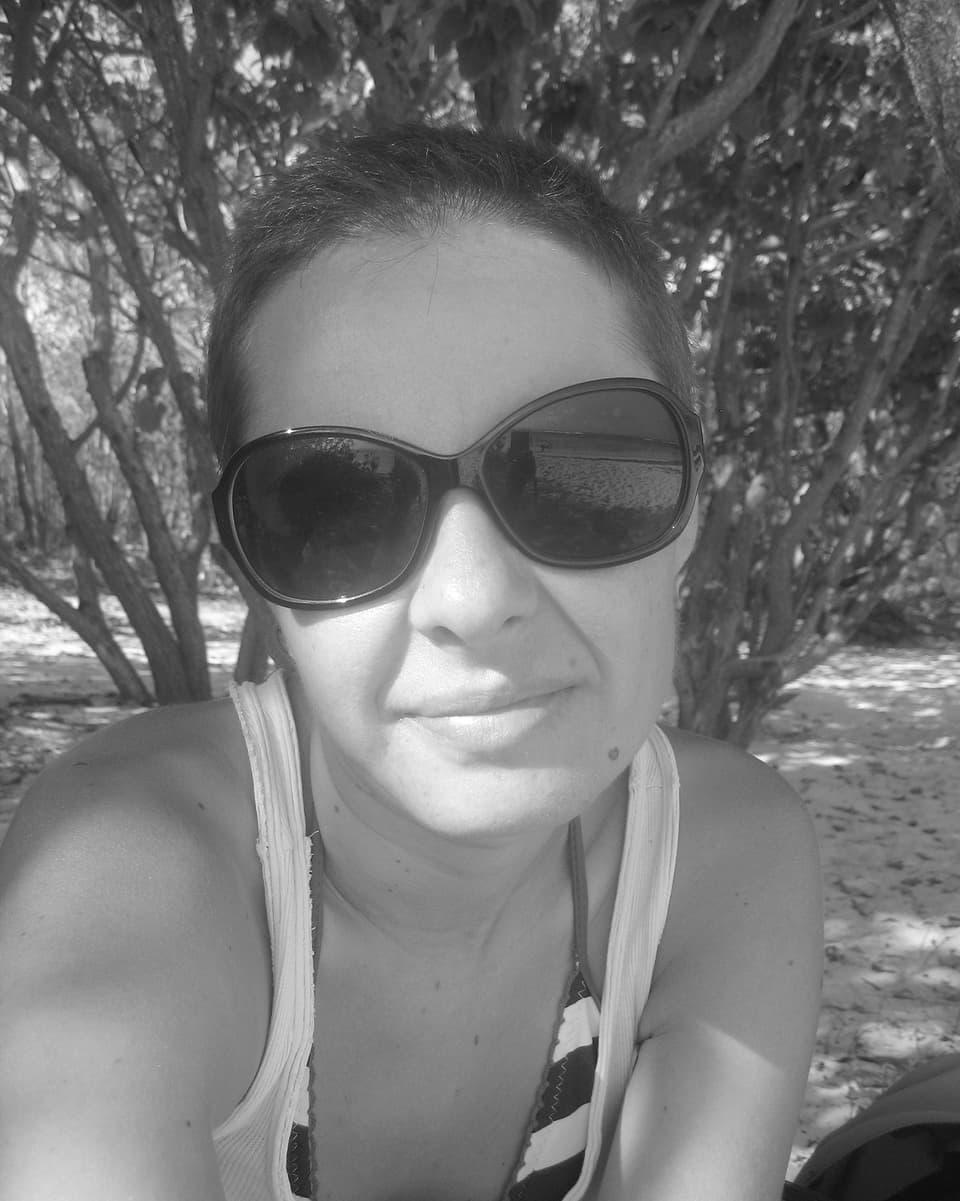 Purtret da Lea Olax-Giossi.