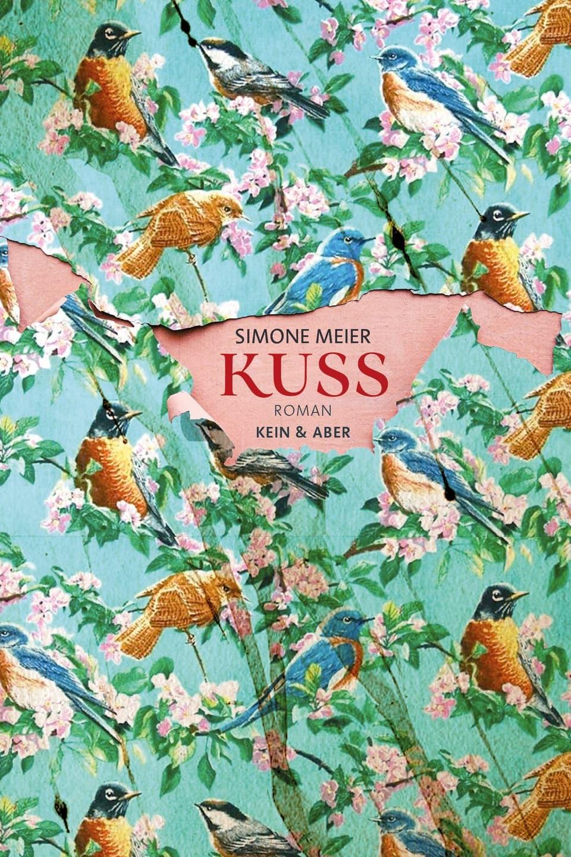 «Kuss» da Simone Meier