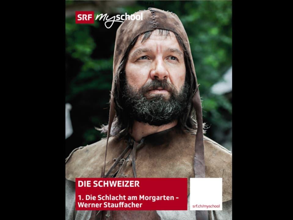 Werner Stauffacher: