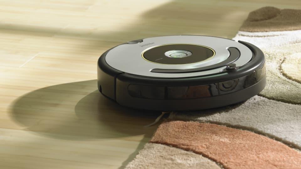 testsieger test saug roboter ersetzen staubsauger nicht. Black Bedroom Furniture Sets. Home Design Ideas