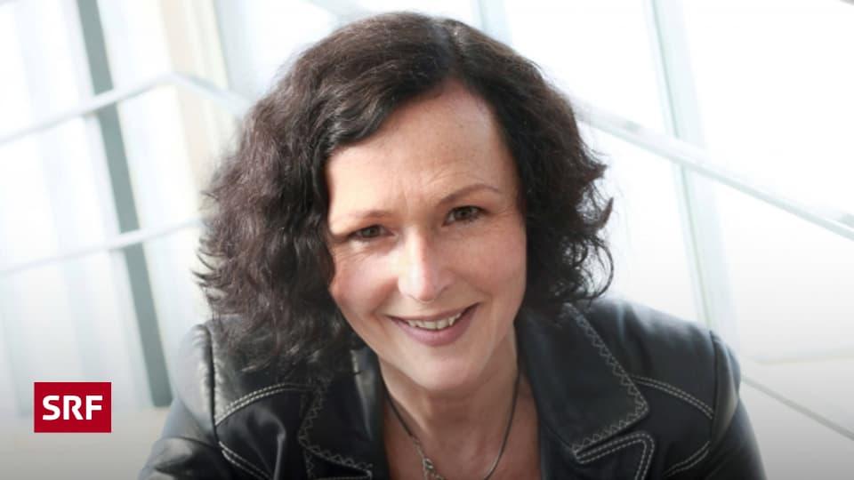 Maja Nowak Zdf