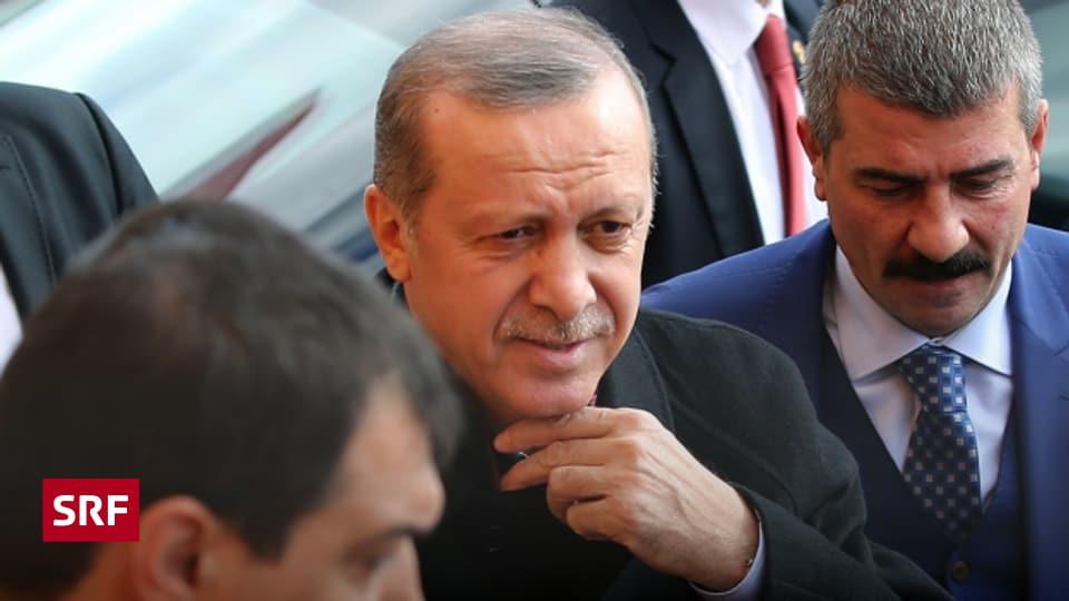 Türkische Sendung