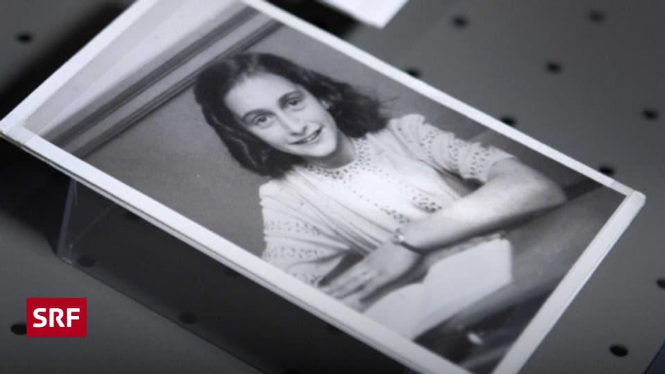 Wer Hat Anne Frank Verraten