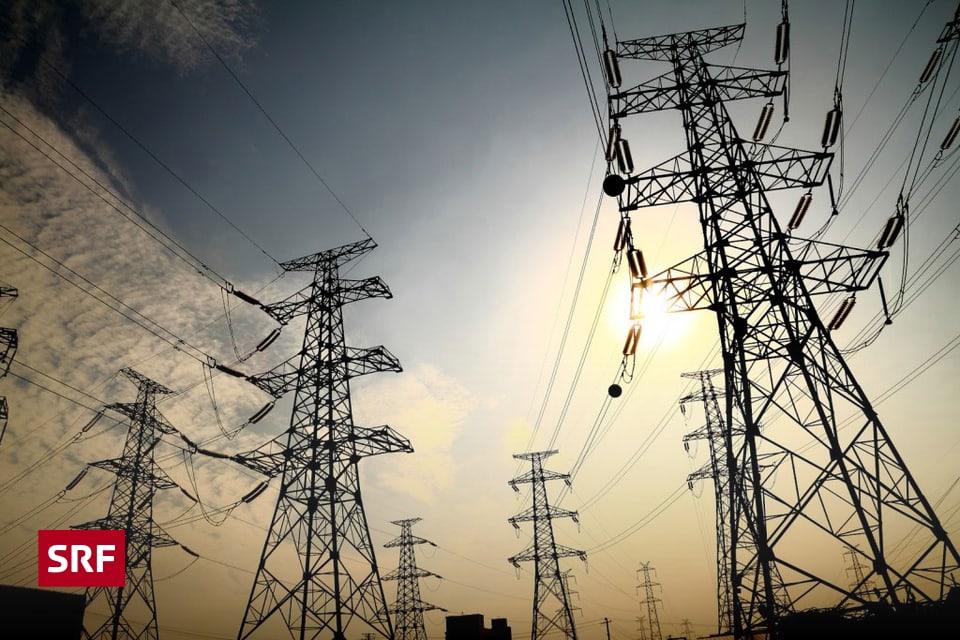 Stromausfall In Südamerika