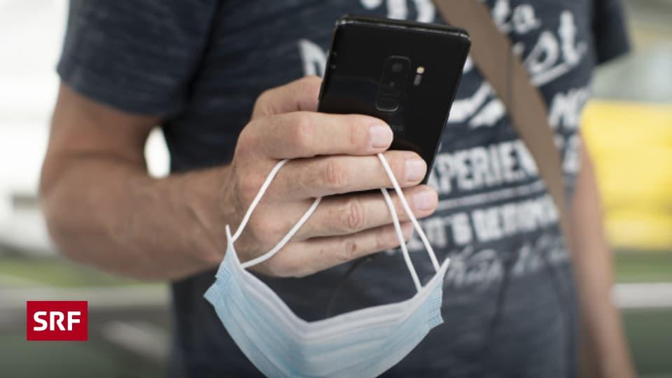 Radio Auf Dem Handy