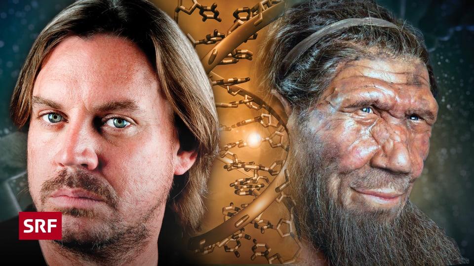 Problematisches Neandertaler-Erbgut - nikotinsucht.kelsshark.com