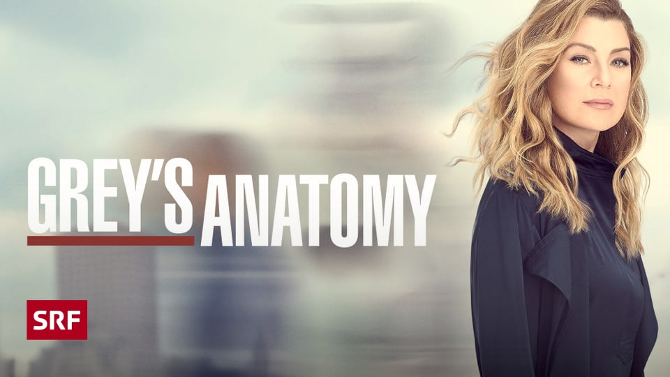 Srf Greys Anatomy