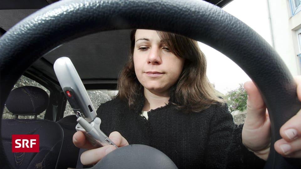 Fummeln Im Auto