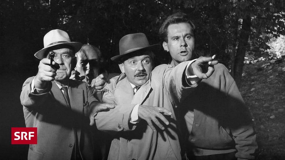 Hörspiel - Wie macht man einen richtig guten Crime-Podcast ...