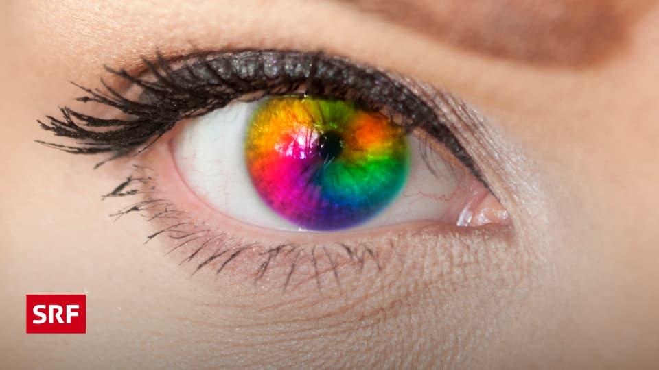 Farbfehlsichtigkeit Brille