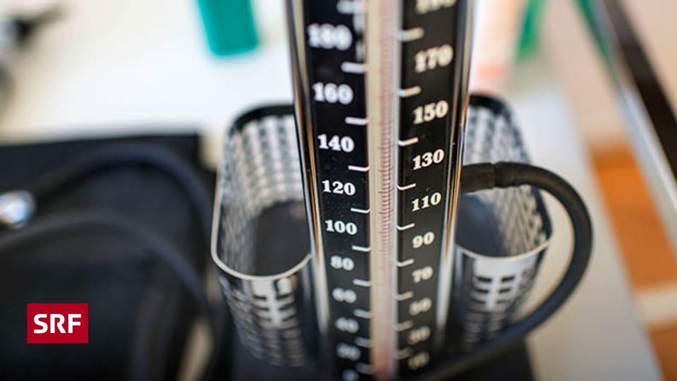 Körper & Geist - Niedriger Blutdruck - Die Schattenseite..