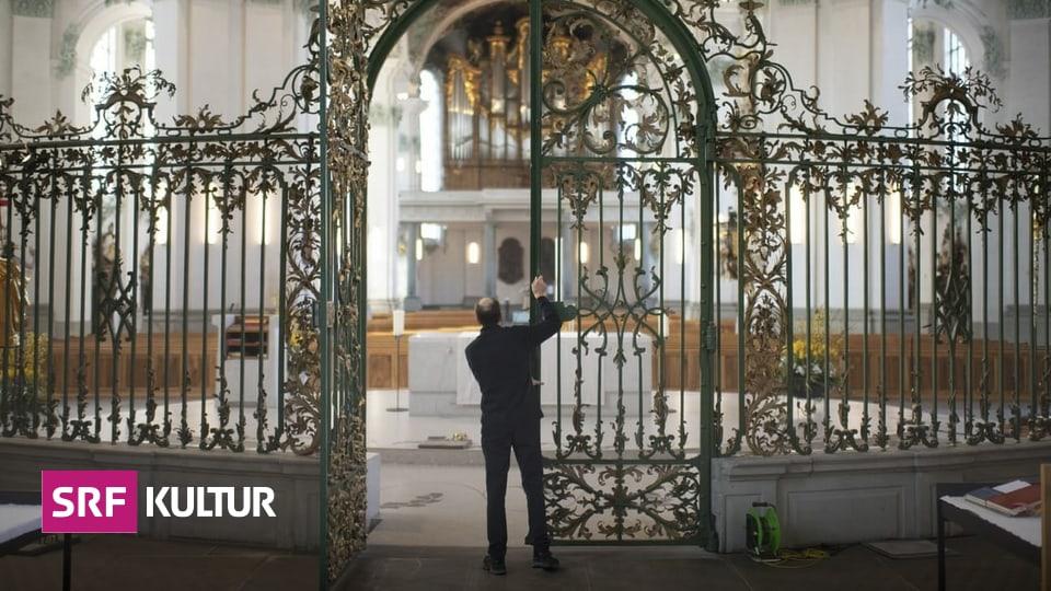 Kirchen öffnen Corona