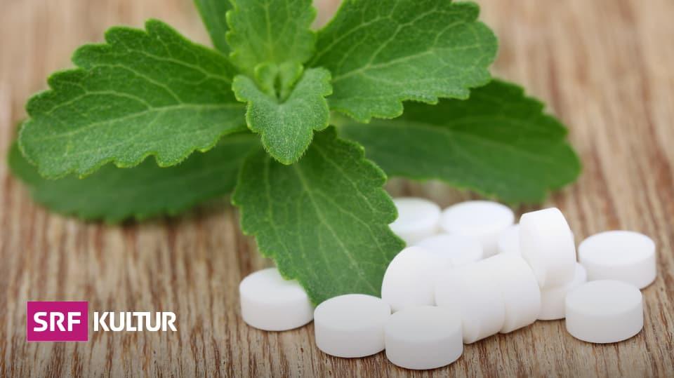 Top Zuckerersatz Stevia - Im natürlichen Süssstoff steckt viel Chemie #XO_68