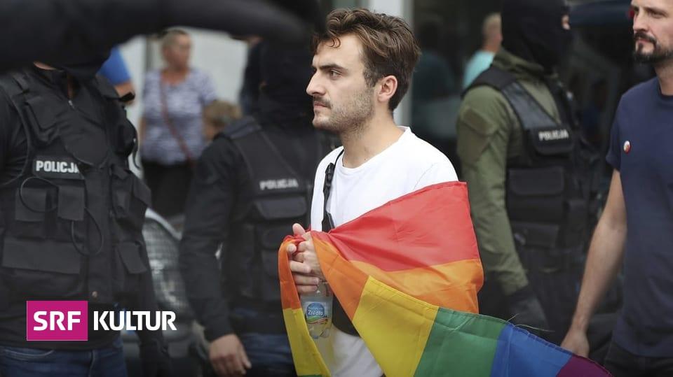 Hass und Hetze - Polens Kreuzzug gegen die LGBT-Szene