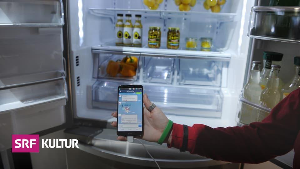 Dok zu künstlicher Intelligenz - Frag deinen Kühlschrank! Wie KI die Welt verändert