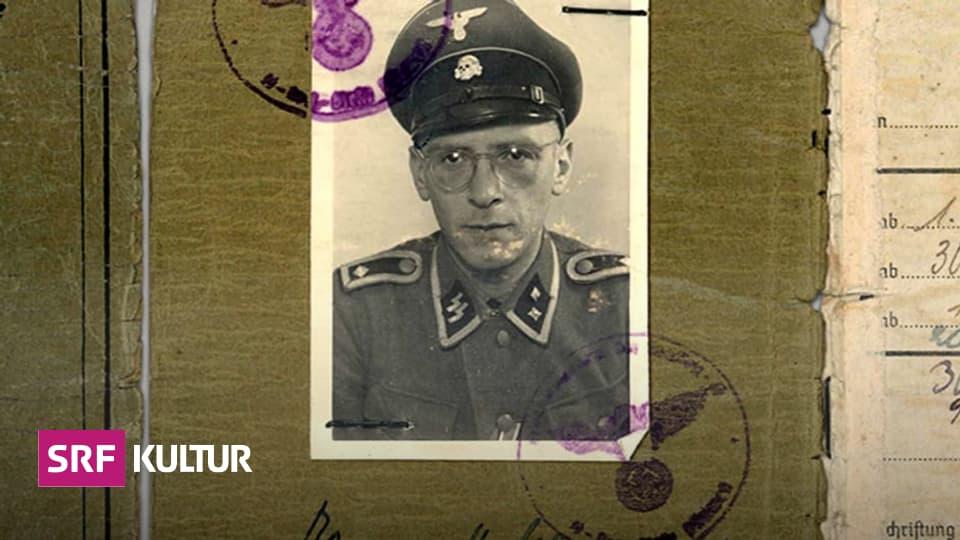 Schweizer Nazis «Bei diesem Krieg wollte ich dabei sein