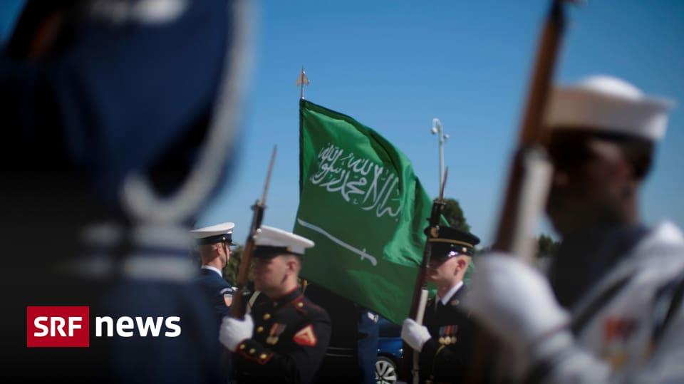 Saudische Staatsreligion – Saudi-Arabiens Exportschlager: der radikale Wahhabismus