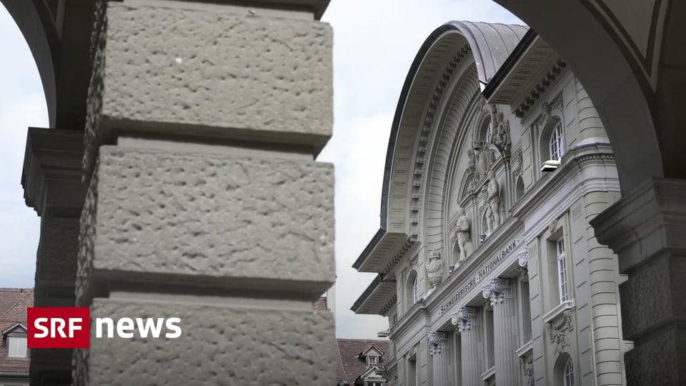 Die wichtigsten Antworten zur SNB-Anlagepolitik