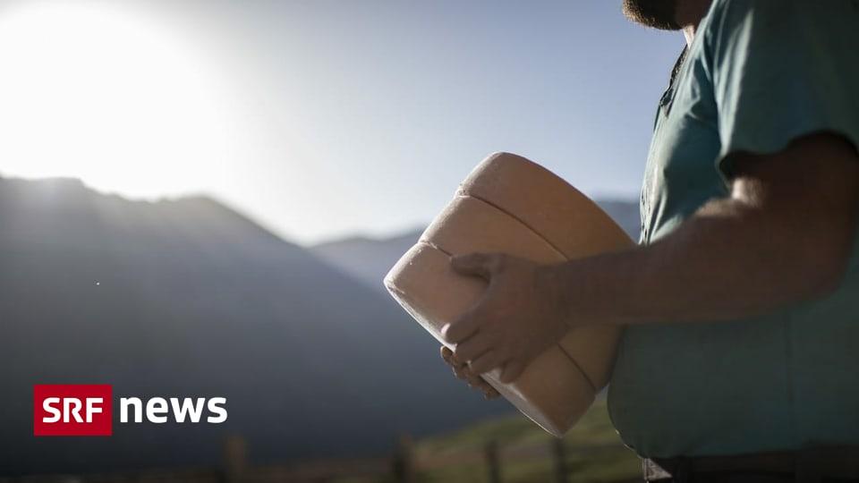 Bilanz des Alpsommers - Einmal Senn sein: Corona zieht Neulinge auf die Alp