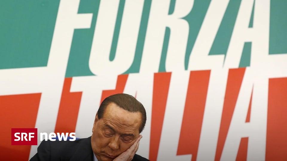 Rückzug aus Rom - Berlusconi räumt seinen Palazzo