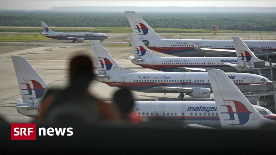 Passagiere Mh370