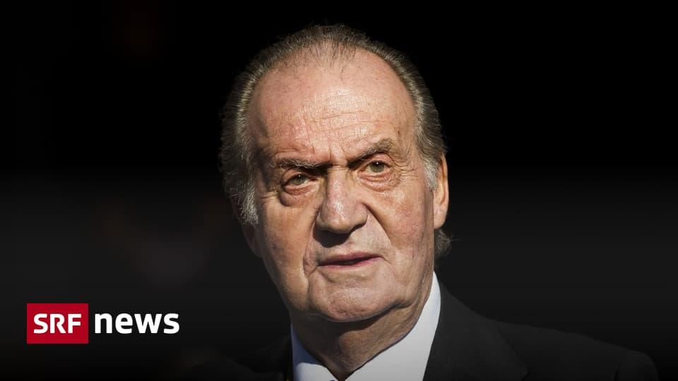 Schmiergeldaffäre in Spanien - Hat König Juan Carlos heimlich abkassiert?