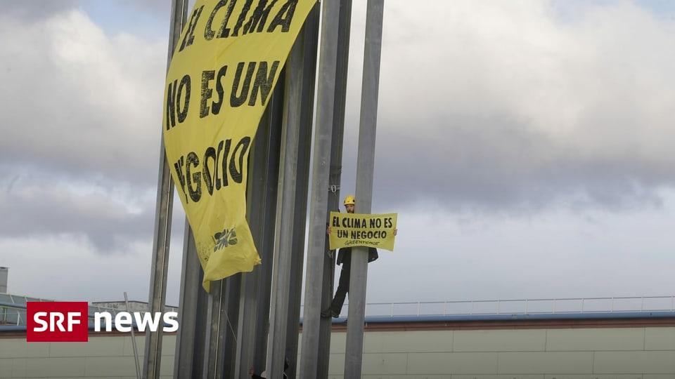 Klimadebatte in Spanien - Regierung in Madrid ruft Klimanotstand aus