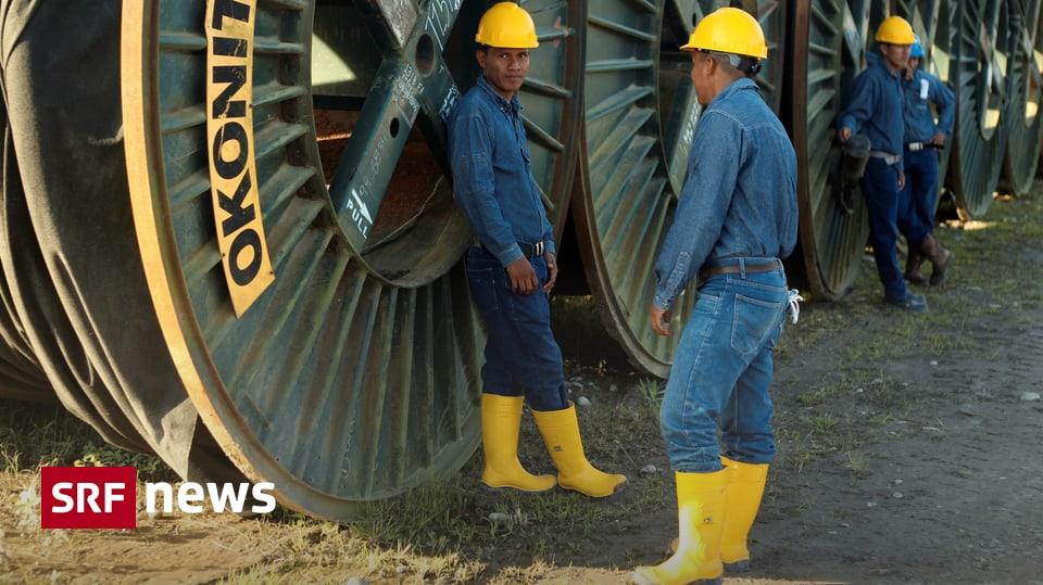 Ecuador verlässt Erdölkartell – «Der Abgang schwächt vor allem das Image der Opec»