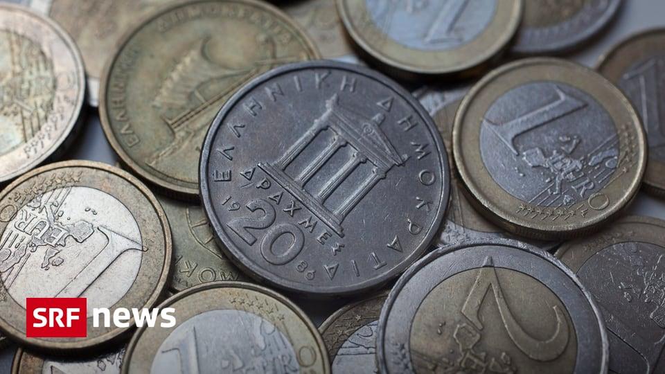 Griechische Banken