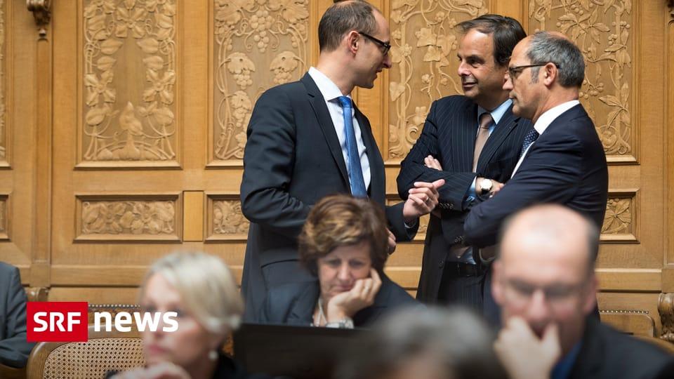 Schweiz - EU-Botschafter: Brüssel prüft «Inländervorrang