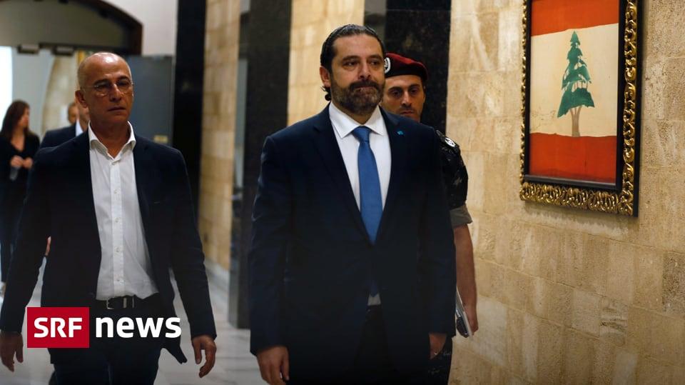 Nach Massenprotesten – Libanons Regierung kündigt Reformen an