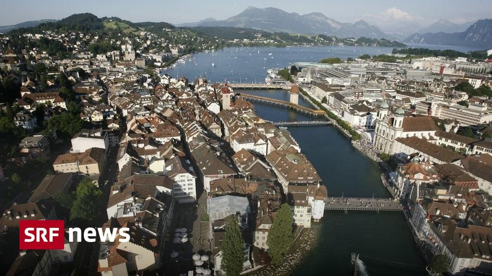 Stadt Luzern - Teilrevision der Luzerner Zonenordnung mit umstrittenem Projekt