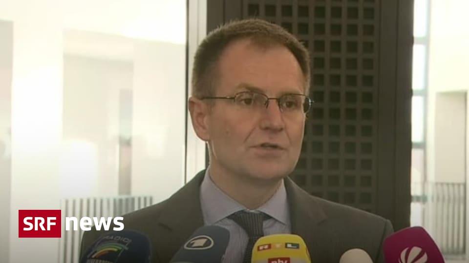 Schiesserei in Hanau - Deutsche Bundesanwaltschaft informiert über Ermittlungen
