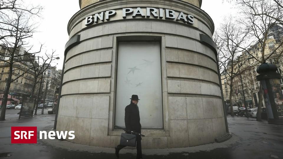 Franken-Euro-Drama der Paribas-Schuldner vor Gericht