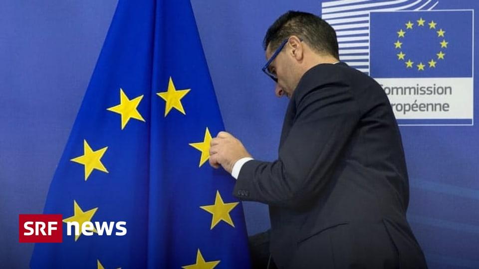 Börsenäquivalenz läuft aus – Der Kurs der EU gegen die Schweiz ist intern umstritten