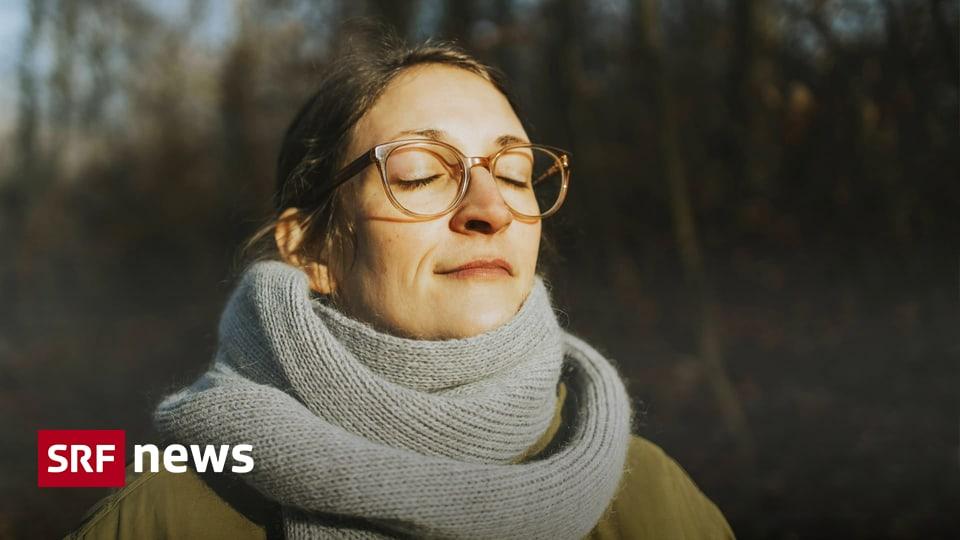 Vitamin D und Corona – Hilft das Sonnenvitamin gegen Covid-19? - Schweizer Radio und Fernsehen (SRF)