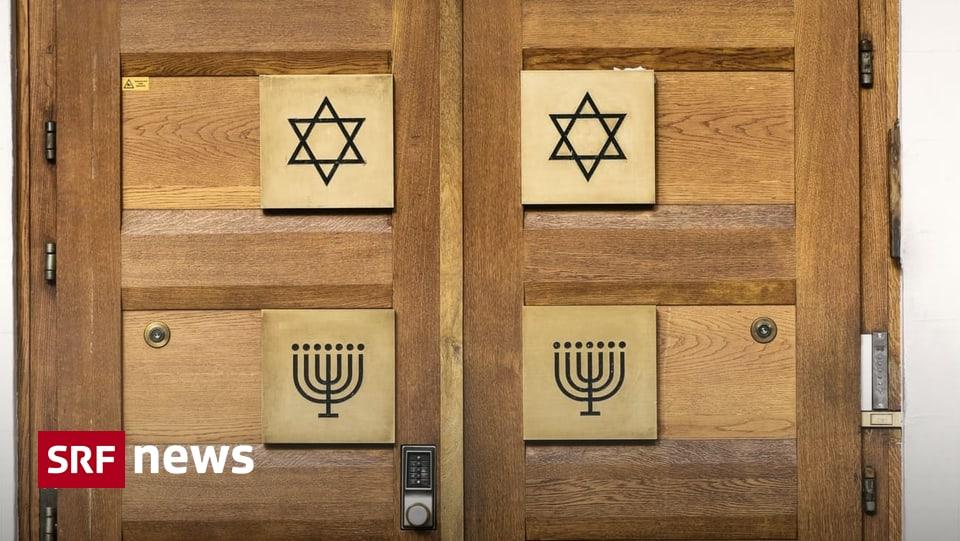 Bericht zu Antisemitismus - Verschwörungstheorien sind auf dem Vormarsch