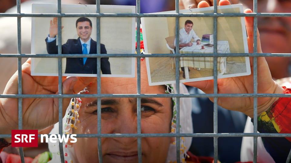 Amnestie in der Türkei - «Das Ganze läuft auf eine Strafverschärfung hinaus»
