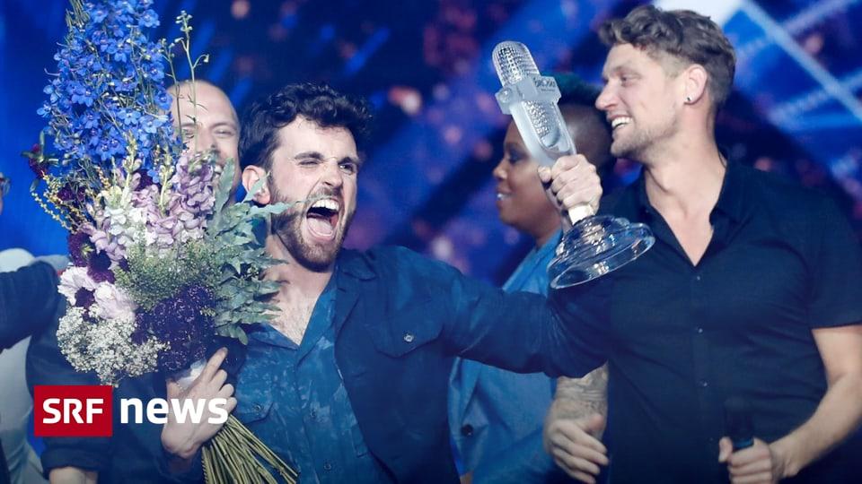 Eurovision Niederlande