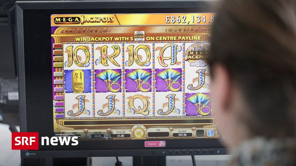 Neues Geldspielgesetz - Ausländischer Online-Casino-Verband Zahlte Für Nein-Kampagne