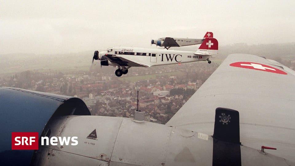 News Flugzeugabsturz Heute