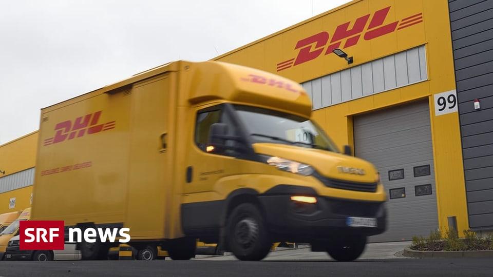 Seltsamer Paketversand - DHL schickt Kopfhörer auf eine 2000-Kilometer-Odyssee