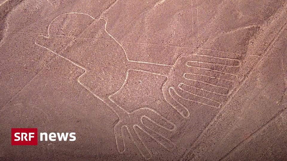 Rätselhafte Linien – Mit künstlicher Intelligenz dem Geheimnis von Nazca auf der Spur